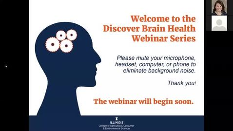 Thumbnail for entry Discover Brain Health -  Head Strong