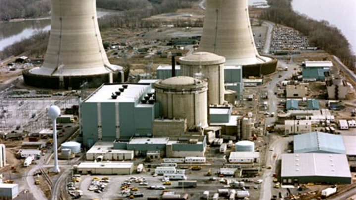 Thumbnail for channel Safety Analysis of Nuclear Reactors Systems NPRE 457