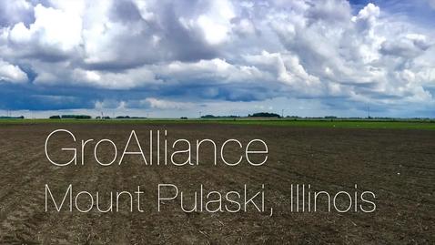 Thumbnail for entry GroAlliance - Hannah Riedle