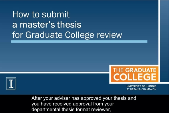 Do all colleges require a thesis
