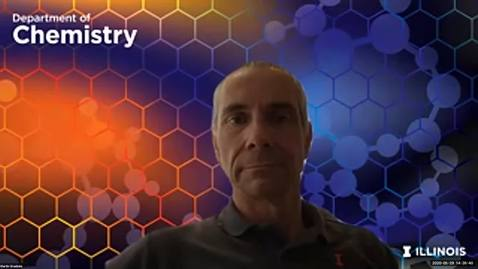 Thumbnail for entry Department of Chemistry Faculty Spotlight Webinar - May 29, 2020