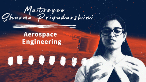 Thumbnail for entry Research Live 2021! People's Choice - Maitreyee Sharma Priyadarshini: Try Not to Burnout, Literally!