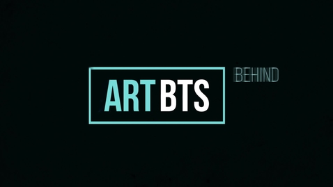 Thumbnail for entry ART/BTS series from WILL: Thomas Nicol, filmmaker