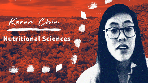Thumbnail for entry Research Live 2021! Karen Chiu: Phthalates: The Everywhere Ingredient