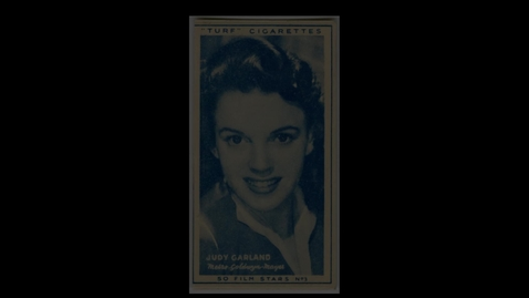 Thumbnail for entry An Incautious Overdose: Judy Garland (1922-1969)