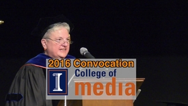 Thumbnail for entry Allison Pitcher convocation address 2016