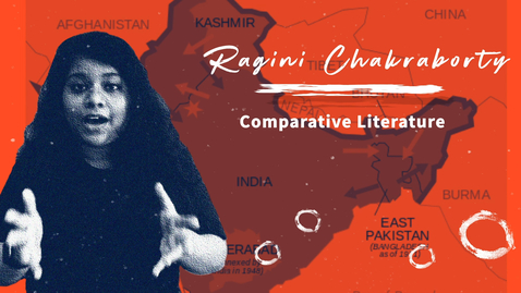 Thumbnail for entry Research Live 2021! Ragini Chakraborty: Bodies at the Border Gendered Violence During 1947 Partition