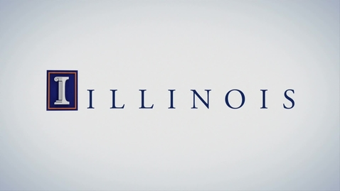 Thumbnail for entry Illinois Leadership Center's #IlliniLeaders Series - Gabriela Garay