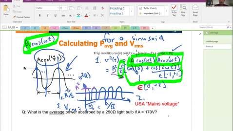 Thumbnail for entry Lecture 10 Polarity v2 - Schmitz