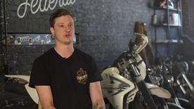 Thumbnail for entry Full Interview with Mike Mueller from Federal Moto