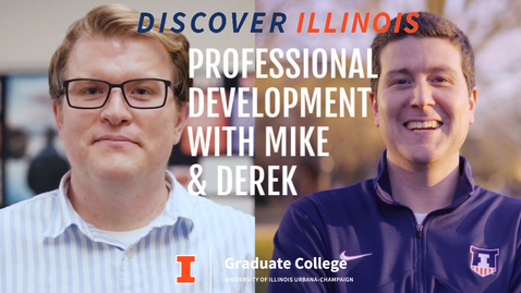 Thumbnail for entry Discover Illinois: Professional Development
