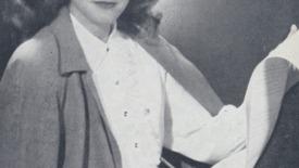 Thumbnail for entry Barbara Montgomery Oral History