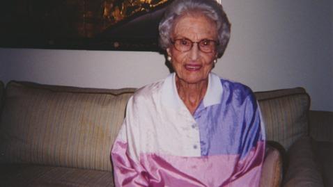 Thumbnail for entry Beth Olwin Dawson Oral History