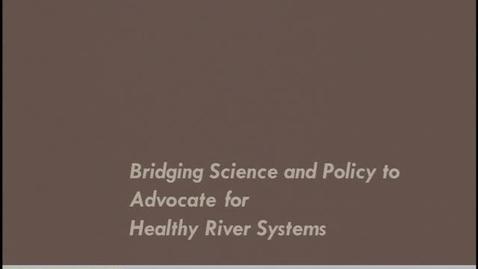 Thumbnail for entry NRES 2012 Spring Seminar Series - Traci Barkley