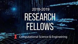 Thumbnail for entry 2018 - 2019 CSE Fellow: Pouyan Karimi
