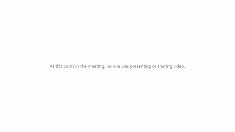 Thumbnail for entry Caffeine Break - David Needham, Drupal 8 Configuration - Friday, February 21, 2020