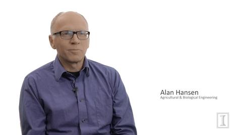Thumbnail for entry Alan Hansen - Cultural Dimensions