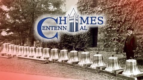 Thumbnail for entry Altgeld Chimes Centennial Concert