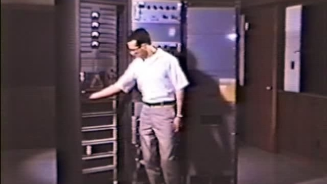 Thumbnail for entry Far Out - 1969 Computer Science film