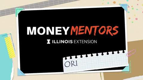 Thumbnail for entry Money Mentors Training