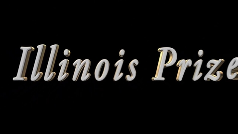 Thumbnail for entry Illinois Prize 2012 - Totenberg