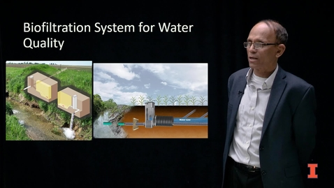Thumbnail for entry Water in the Global Environment Part: Challenges for Water Quality