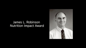 Thumbnail for entry Robinson Nutrition Impact Award