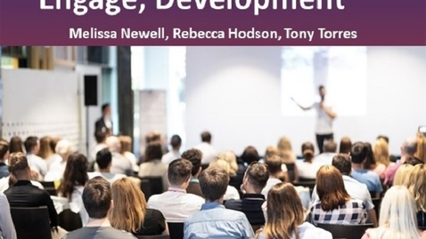Thumbnail for entry IS 199 Speaker Series FALL 2021: Student Internship Panel