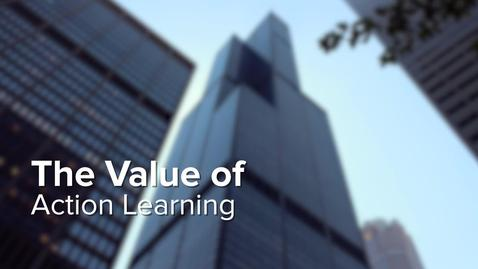 Thumbnail for entry The Value of Action Learning 02