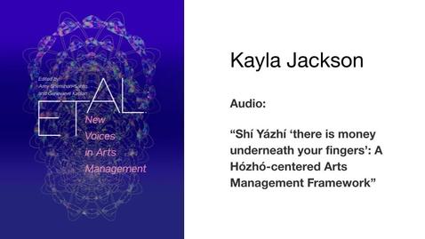 Thumbnail for entry Shirley & Jackson, Audio