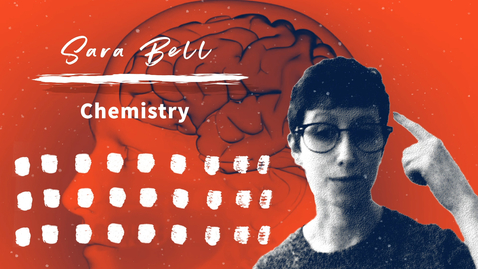 Thumbnail for entry Research Live 2021! Sara Bell: Single Cell Chemistry of the Brain