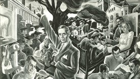 Thumbnail for entry Clyde Helm Oral History