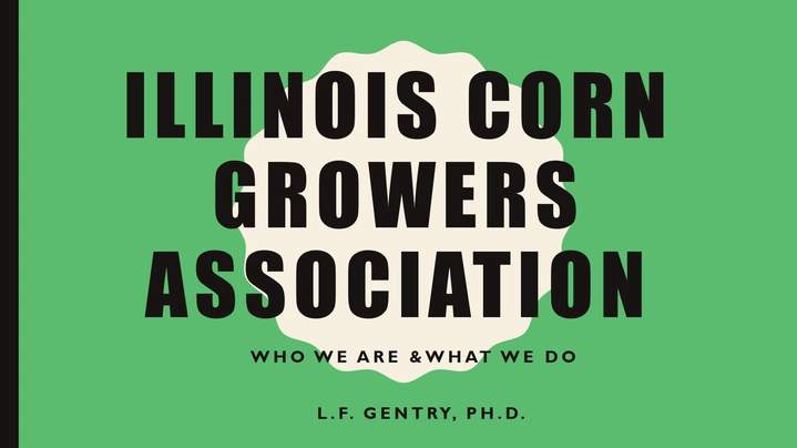 Thumbnail for channel IL Corn Growers
