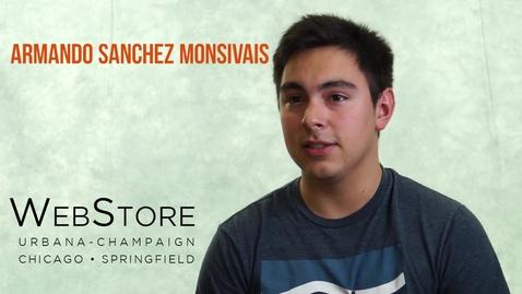 Thumbnail for entry Armando Sanchez-Monsivais WS.V2