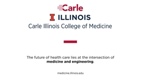 Thumbnail for entry Problem-based Learning at the Carle Illinois College of Medicine