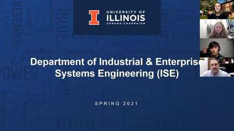 Thumbnail for entry ISE Information Day: Engineering Law and Intellectual Property