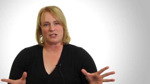 Thumbnail for entry Faculty Retreat: Ann Abbott