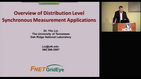 Thumbnail for entry Overview of Distribution Level Synchronous Measurement Applications
