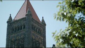 Thumbnail for entry The Altgeld Chimes