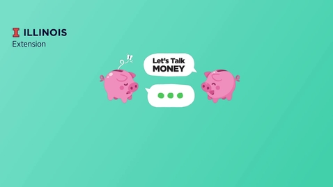 Thumbnail for entry Let's Talk Money - Borrowing: How Much is Too Much?