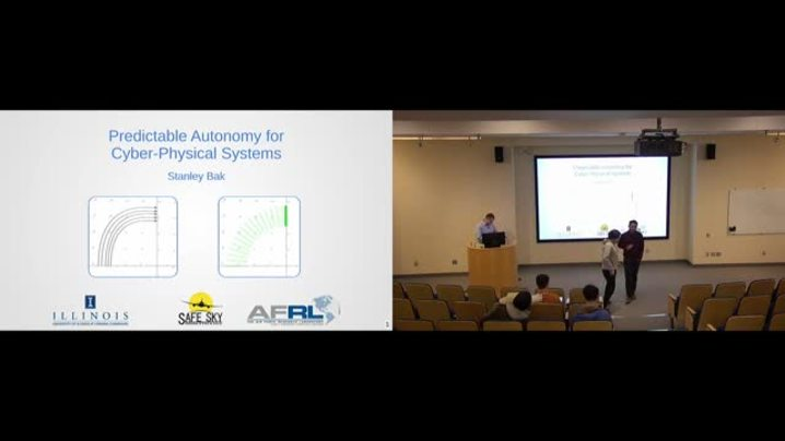 Thumbnail for channel Science of Security UIUC lablet