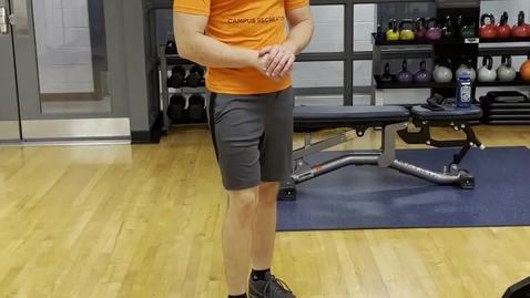 Thumbnail for entry Trap Bar Deadlifts - progressions and regressions