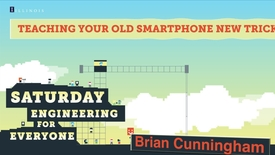 Thumbnail for entry Saturday Engineering for Everyone, May 2, 2015