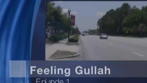 Thumbnail for entry Feeling Gullah: A Web Series from Down South