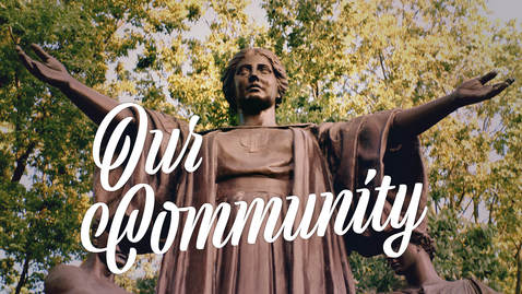 Thumbnail for entry Champaign-Urbana: Our Community