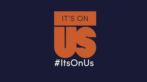 Thumbnail for entry It's On Us at Illinois - US Vice President Joe Biden