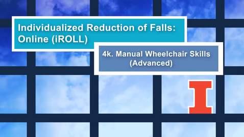 Thumbnail for entry iRoll Mod 4 - Vid 4k - v4