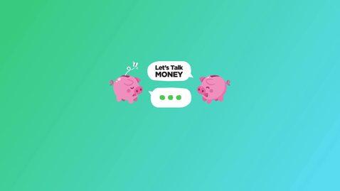 Thumbnail for entry Let's Talk Money - The Best Kept Secret For Financial Success