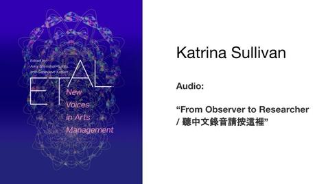 Thumbnail for entry Sullivan, Audio recording of essay in Mandarin