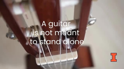 Thumbnail for entry Guitar at the University of Illinois